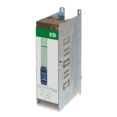 Типоразмер S15 – В 560 x Ш 137 x Г 270 – 10.5 Кг. Номинальный ток 150-300А