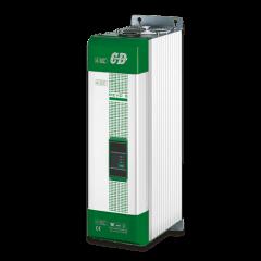 Типоразмер S12 – В 520 x Ш 137 x Г 270 – 15 Кг. Номинальный ток 400-700А