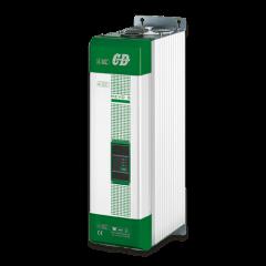 Типоразмер S15 – В 560 x Ш 137 x Г 270 – 10.5 Кг. Номинальный ток 800А