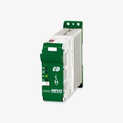 Типоразмер SR6 – В 121 x Ш 36 x Г 185 – 0.61 Кг. Номинальный ток 30-40А